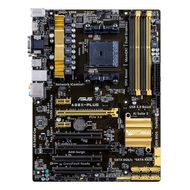 ASUS A88X-PLUS FM2+ A88X ATX VGA+SND+GLN+U3 SATA 6GB/S DDR3   IN CPNT (90MB0H60-M0EAY0)