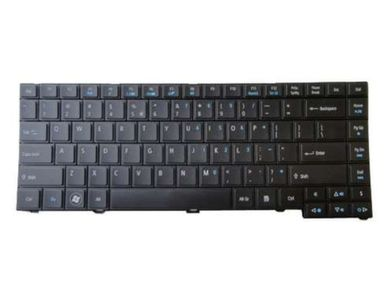 ACER Keyboard (US/ INTERNATIONAL) (KB.I140A.350 $DEL)