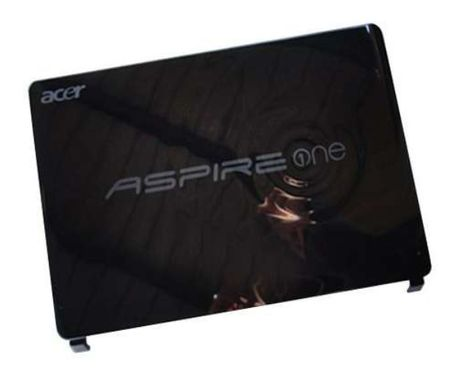 Cover LCD Black