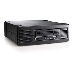 Ultrium920 SAS Ext Drive Bndl/TV