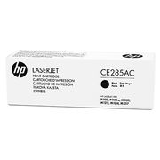 HP CE285AC Black Contract Original LaserJet Toner Cartridge