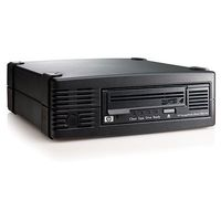 StoreEver LTO-4 Ultrium 1760 SAS External Tape Drive with (5) LTO-4 Media/ TVlite