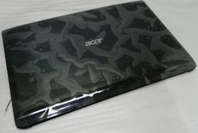 Acer COVER.LCD.18.4in.W/ ANT/ MIC.LF (60.AP50N.005)