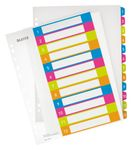 Indices WOW Printable PP A4+ 1-12 ass
