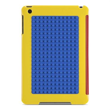 LEGO IPAD MINI CASE YELLOW