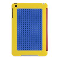 BELKIN LEGO IPAD MINI CASE YELLOW (F7N110B2C00)