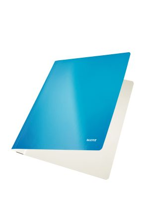 Flat file WOW Board A4 blue