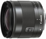 CANON EF-M 11-22MM/ 4-5, 6 IS STM
