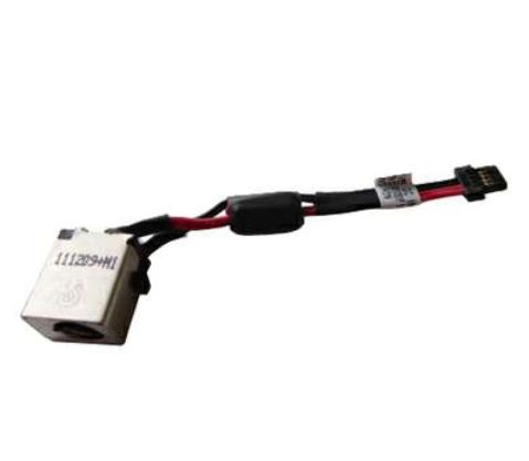 Cable DC In