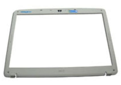 "ACER COVER BEZEL LCD 15.4"" W/CCD (60.AJ802.005)"