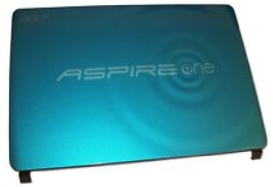 Cover LCD Blue
