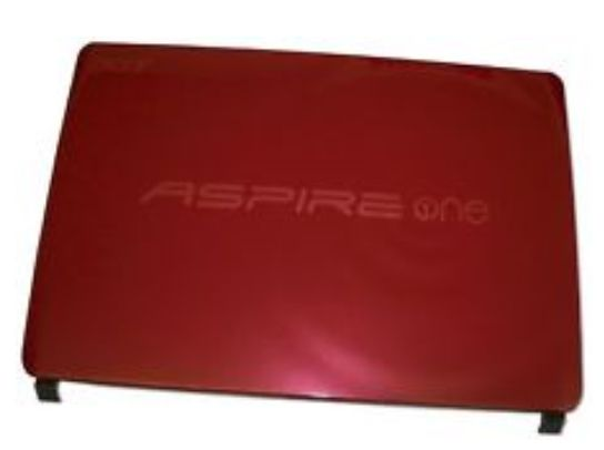 LCD Cover (Red)