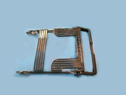 HP Hard Drive CarrierAssy. (596022-001)