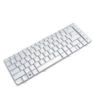 HP Keyboard Russian dv6-6b silver (667486-251)