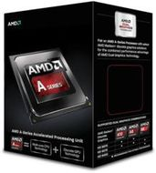 CPU AMD FM2 A10-6700T Box