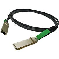 QSFP+ 3 M 40 GIGABIT DIRECT 40 GIGABIT DIRECT ATTACHED C