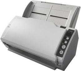 FUJITSU FI-6110 DOCUMENT SCANNER A4