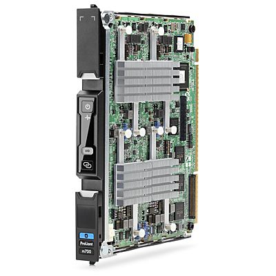 PROLIANT M700 HP PROLIANT M700 SERVER CARTRIDGE
