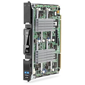 Hewlett Packard Enterprise HP ProLiant m700 Server