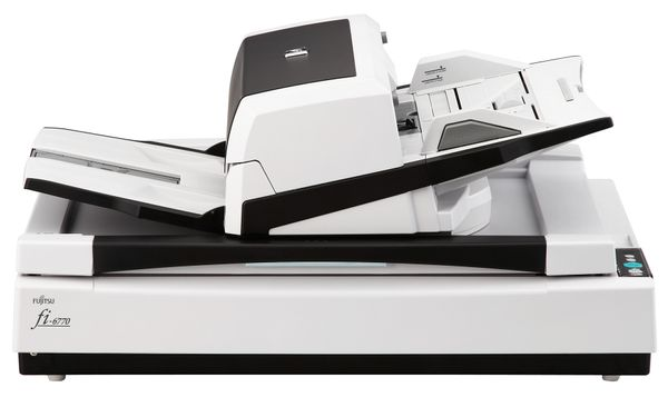 FI-6770 DOCUMENT SCANNER