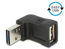 DELOCK Adapter Easy USB 2.0 St. > Bu. gew. ob/un[b