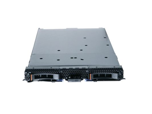 HS23. Xeon 4C E5-2609v2 80W 2.5GHz/ 1333MHz/ 10MB. 1x8GB. O/Bay 2.5in SAS/SATA
