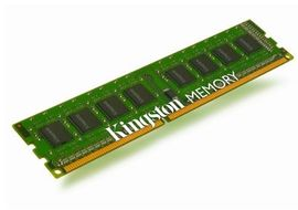 Kingston 32GB (4x8GB) 1600MHz DDR3L ECC Reg CL11 (KVR16LR11S4K4/32)