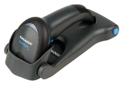 QUICKSCAN LITE KIT, SCANNER BLACK, USB CABLE 90A052187       IN PERP