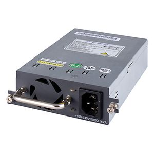 Hewlett Packard Enterprise A5500 150Wac Power Supply
