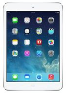 APPLE iPadmini RetinaWiFi Cellular 32GB Silver (ME824KN/A)