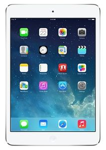 iPad mini Retina Wi-Fi 32GB Silver