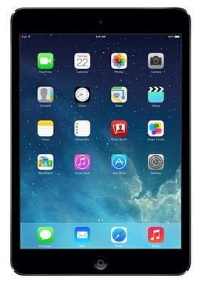 iPadmini RetWi-Fi+Cellul 16GB SpaceGray