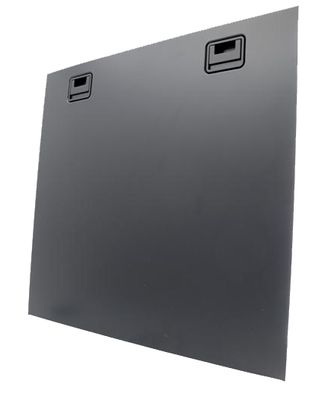 650D solid panel kit