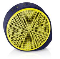 X100 MOBILE SPEAKER YELLOW  IN