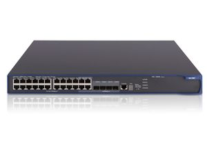 Hewlett Packard Enterprise 5500 24G Ei Switch