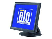 ET1717L-7CWB-1-BL-ZB-G DESKTOP 17IN A-TOUCH 0-BEZL A-GLAR BLACK IN