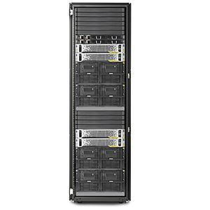 Hewlett Packard Enterprise StoreOnce 6500 120TB Backup