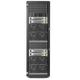 Hewlett Packard Enterprise StoreOnce 6500 120TB Backup Couplet for Additional Racks