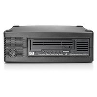 StoreEver LTO-5 Ultrium 3000 SAS External Tape Drive with (5) LTO-5 Media/ TVlite