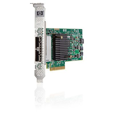 H221 PCIe 3.0 SAS Host Bus Adapter