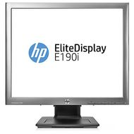 Hewlett Packard Enterprise EliteDisplay E190i 48 cm (18,9'') 5:4 LED-bakbelyst IPS-skjerm (ENERGY STAR) (E4U30AA)