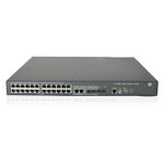Hewlett Packard Enterprise 3600-24-PoE+ v2 EI Switch (JG301B#ABB)