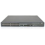Hewlett Packard Enterprise 3600-24-PoE+ v2 SI Switch