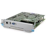Hewlett Packard Enterprise Advanced Services v2 zl Module with SSD