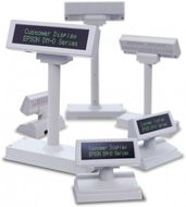 EPSON DM-D110BF STAND-ALONE TYPE DP-110 AND EXTENTION POLE (ECW)  IN MNTR (A61B133EFW)