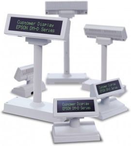EPSON DM-D110BF STAND-ALONE TYPE DP-110