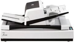 FUJITSU FI-6750S DOCUMENT SCANNER A3 SIMPLEX & FLATBED COLOR IN
