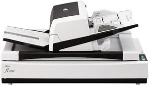 FUJITSU FI-6750S DOCUMENT SCANNER A3