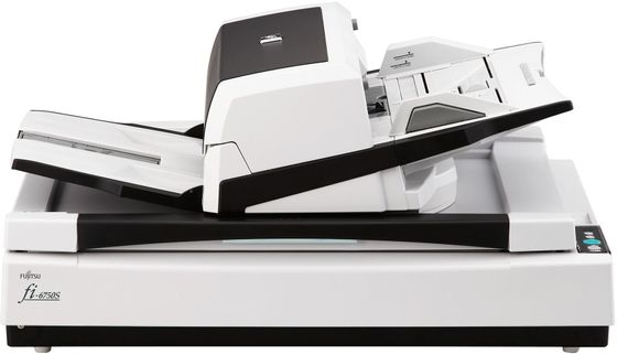 FI-6750S DOCUMENT SCANNER A3 SIMPLEX & FLATBED COLOR       IN PERP