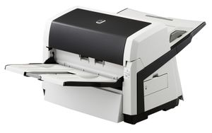 FI-6670 DOCUMENT SCANNER A3 DUPLEX ADF IN